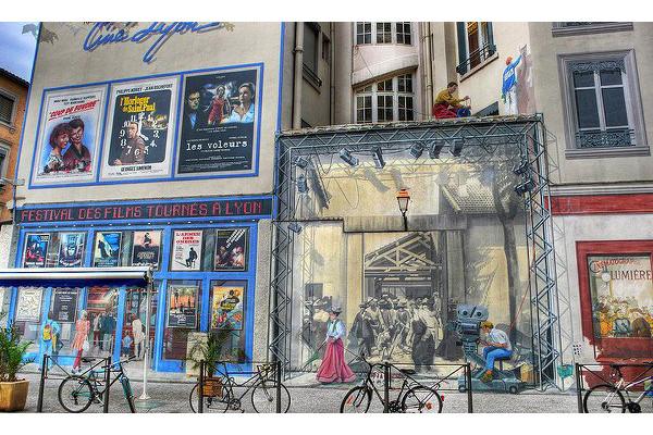 cinema birthplace