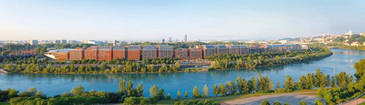 Lyon Conference Center