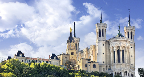 Fourvière Basilica